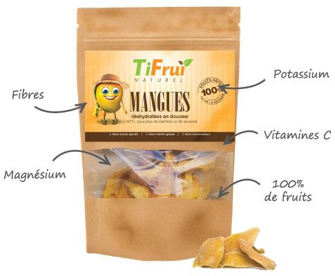 TiFrui Mangues
