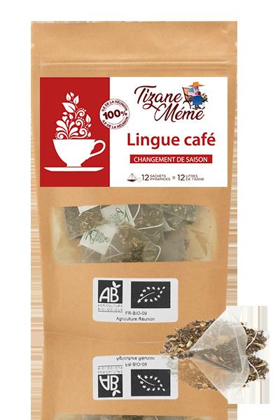 Lingue Café